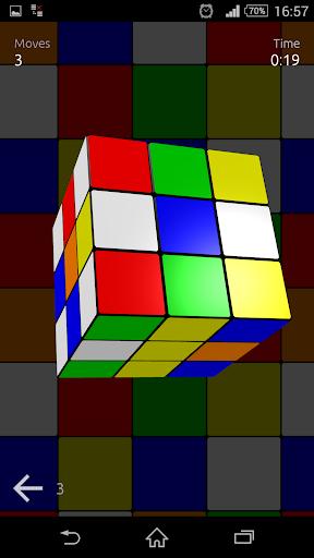 Crubix 3D
