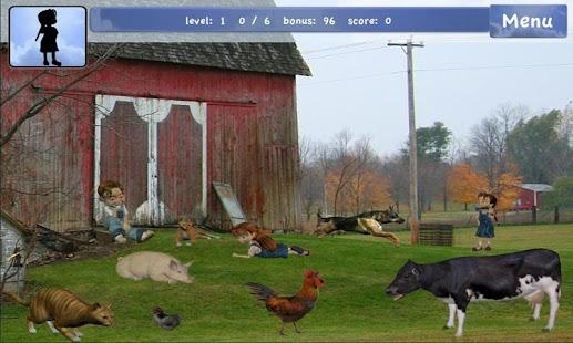 Click! Farm- screenshot thumbnail