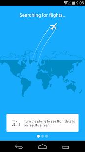 Anywayanyday: Flights Hotels - screenshot thumbnail