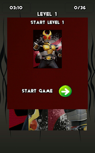 玩休閒App|Kamen Rider Puzzle Game免費|APP試玩