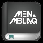 MENinMBLAQ (PHOTO BOOK)
