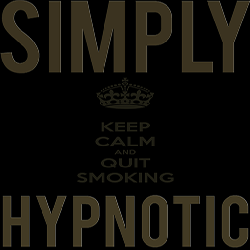 Quit Smoking With Hypnosis LOGO-APP點子