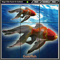Magic Slide Puzzle A Fishes 1 icon
