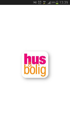 Hus Bolig