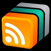 blstReader (Google Reader Plus
