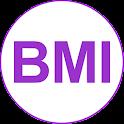 BMI Calculator - for women icon