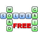 Word Grid Solver Free icon