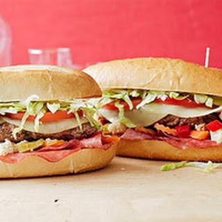 Torpedo Burger
