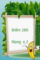 Screenshot of Game học từ vựng
