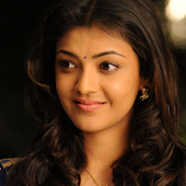 kajal Agarwal Cute Wallpapers