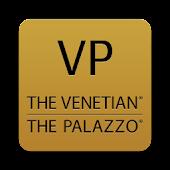 The Venetian | The Palazzo