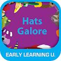Hats Galore icon