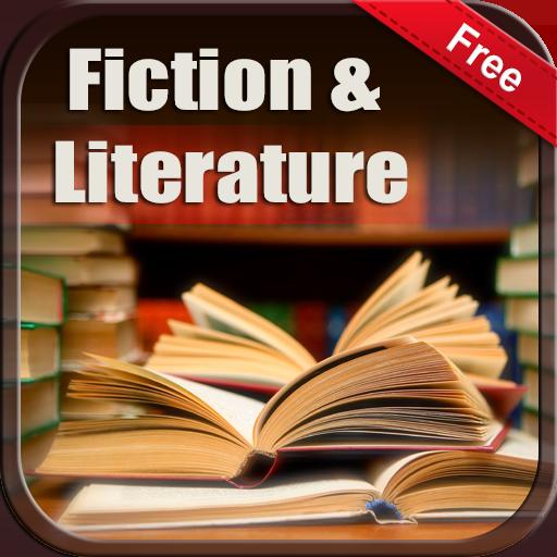 Fiction&Literature Collection LOGO-APP點子