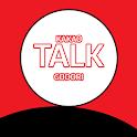Kakao talk theme Godori icon