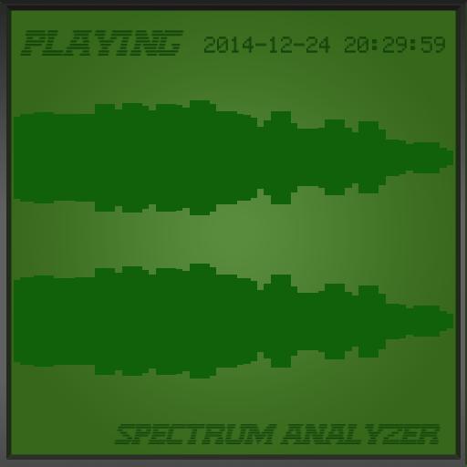 娱乐のPsychophony Recorder LOGO-記事Game