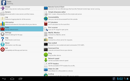Servers Ultimate Screenshot 14