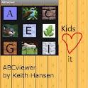 Kids ABCviewer logo