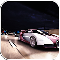 Most Wanted - Cop Speed Racing icon