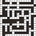 English Crossword logo