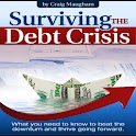 Surviving the Debt Crisis logo