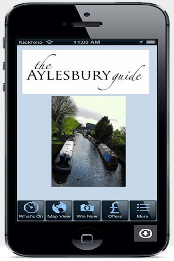 Aylesbury Guide