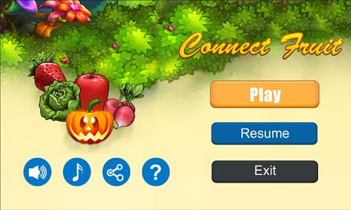 玩免費解謎APP|下載Onet Connect Fruit app不用錢|硬是要APP