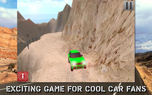 Extreme Jeep: Grand Canyon