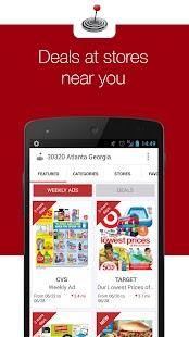 Shopfully - Weekly Ads & Deals - screenshot thumbnail