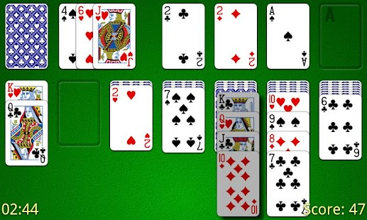 Solitaire Free- screenshot thumbnail