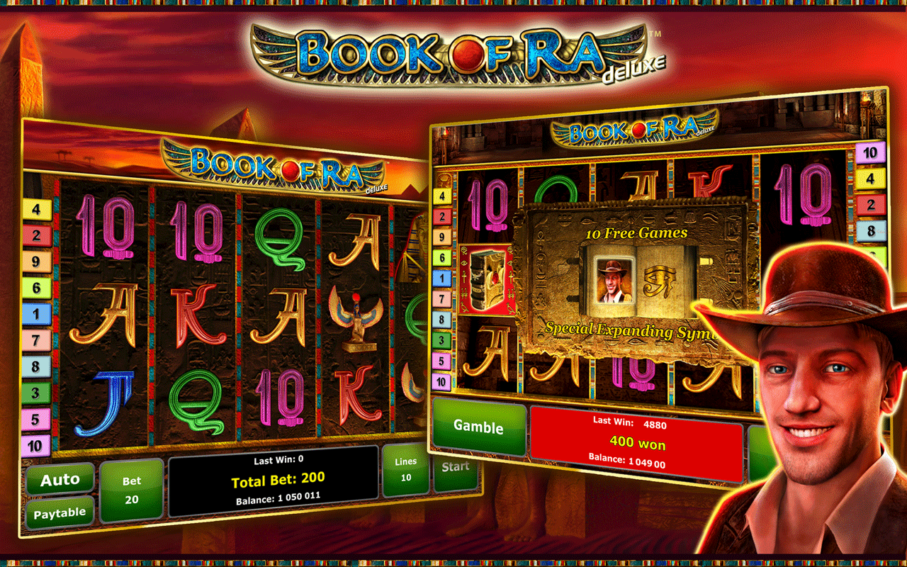 GameTwist Slots - screenshot