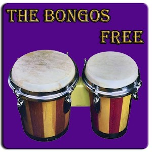 Bongo drum for PC and MAC