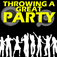 Throwing  a Great Party logo