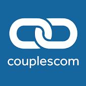 CouplesCom Communication App