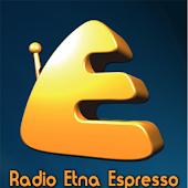 Radio Etna Espresso