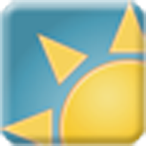 Weather forecast widget 天氣 App LOGO-APP試玩