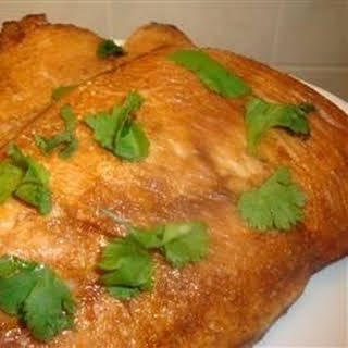 Tangy Chicken Breasts.