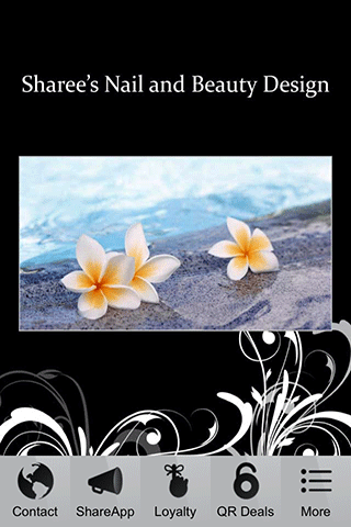 Sharees Nail and Beauty Design