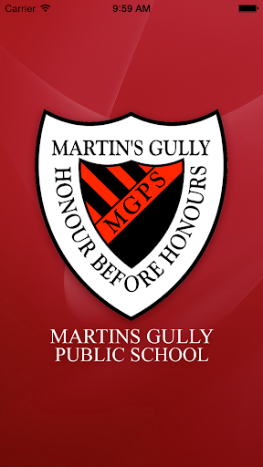 Martins Gully Public School