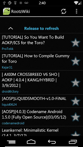 Rom Crawler Premium v2.1