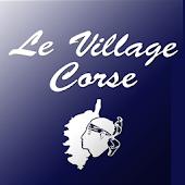 Le Village Corse