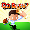 Go Rush! icon