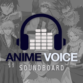 Anime Voice Soundboard Premium