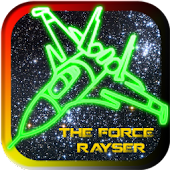 Stars Ship Force Rayser