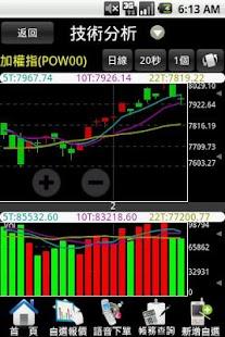 元富證券「行動達人5」 - screenshot thumbnail