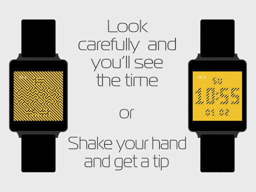 Illusion WatchFace