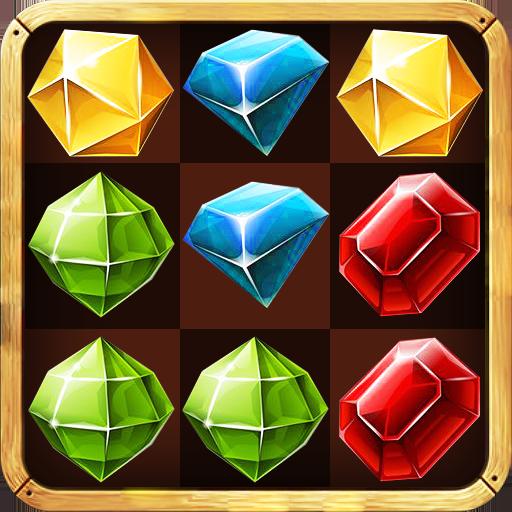 豪華珠寶 休閒 App LOGO-APP試玩