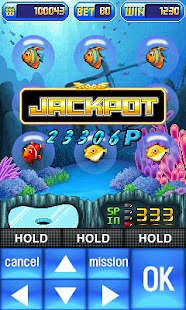 Aqua Slot - screenshot thumbnail