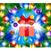 Christmas  Wallpaper Tablet