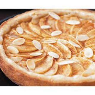 PHILLY Bavarian Apple Torte