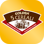 GOLDEN 5 CEREALI